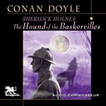 The Hound of the Baskervilles (       UNABRIDGED) by Arthur Conan Doyle Narrated by Charlton Griffin