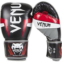 Buy Venum Elite Boxing Gloves by Venum