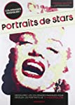 Portraits de stars - Coloriages magiq...