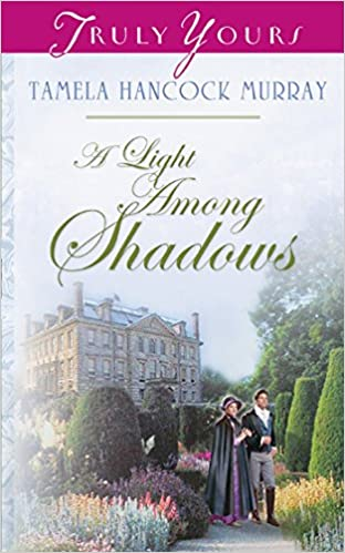 A Light Among Shadows (Truly Yours Digital Editions Book 544)
