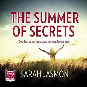 The Summer of Secrets Audiobook