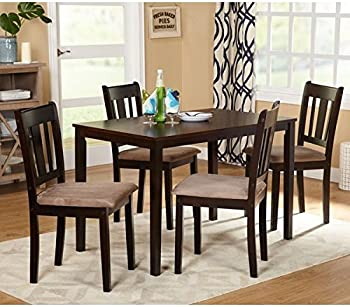Simple Living Stratton 5-pc. Dining Set