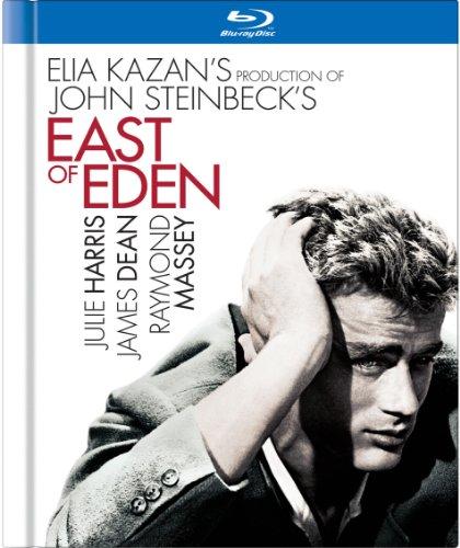 East of Eden [Blu-ray] - Digibook