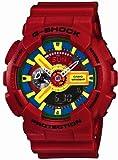 [カシオ]CASIO 腕時計 G-SHOCK ジーショック Crazy Colors 【数量限定】 GA-110FC-1AJF メンズ
