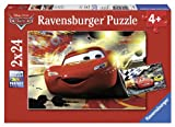 Disney Cars - Grand Entrance 2 X 24 PC Puzzles