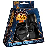 Star Wars - The Story of Vader Playing Cards