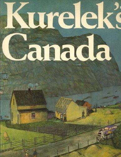 Kurelek's Canada, William Kurelek