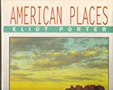 American Places (0517413612) by Wallace Stegner & Page Stegner