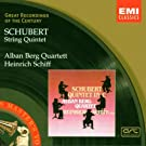 Great Recordings Of The Century - Schubert (Streichquintett)