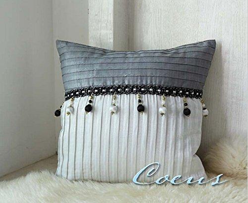 European Square Pillow Cases front-1025595