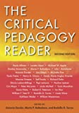 img - for The Critical Pedagogy Reader: Second Edition book / textbook / text book