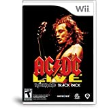 AC/DC Live: Rock Band Track Pack Nintendo Wii Game NEW