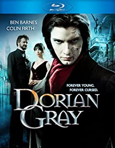 "Cover of ""Dorian Gray [Blu-ray]"""
