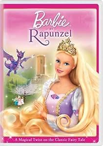 Barbie As Rapunzel (Bilingual)