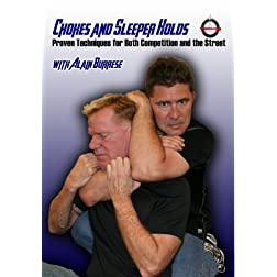 Chokes and Sleeper Holds Proven Techniques for Both Competition and the Street