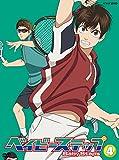 TVアニメ ベイビーステップ Vol.4[DVD]