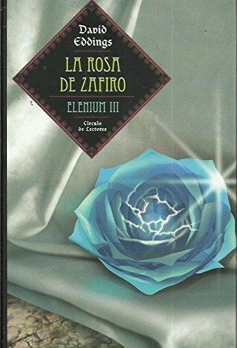 La Rosa De Zafiro