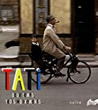 Jacques Tati : Deux temps, trois mouvements...