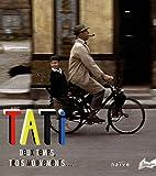 echange, troc Macha Makeieff, Stéphane Goudet - Jacques Tati : Deux temps, trois mouvements...