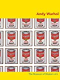 Andy Warhol (MoMA Artist Series) (0870707264) by Lanchner, Carolyn