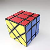 GoodPlay YJ Fisher Cube Black 3x3x3 Shape Mod Twisty Puzzle GoodPlay .HN#GG_634T6344 G134548TY17969