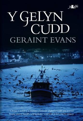 Gelyn Cudd