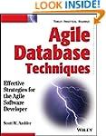 Agile Database Techniques: Effective...