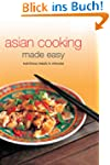 Asian Cooking Made Easy: Nutrisious M...