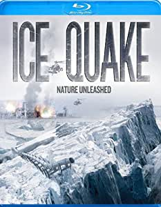 Ice Quake [Blu-ray]