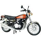 スカイネット 1/12 完成品バイク Kawasaki 750RS (Z2) ファイヤーボール