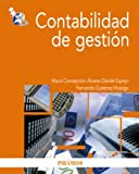 img - for Contabilidad de gestion/ Management Accounting: Calculo de costes/ Costing (Economia Y Empresa/ Economics and Business) (Spanish Edition) book / textbook / text book
