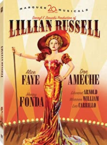 "Cover of ""Lillian Russell (Fox Marquee Mu..."