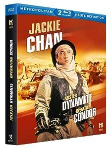 Jackie chan dvd