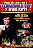 Phil Hellmuths Texas Hold Em 2-DVD Set (Masters of Poker)