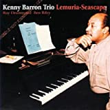 Lemuria Seascapepar Kenny Barron