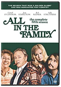 All in the Family: Complete Fifth Season by Sony Pictures Home Entertainment