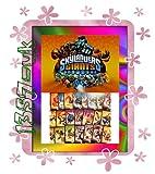 Skylanders Giants No. 138 DROBOT - Series 2 and New Characters Individual Trading Card