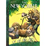The New Yorker (May 15, 2006) | Hendrik Hertzberg,Ben McGrath,David Owen,Larry Doyle,John Cassidy,Anthony Lane