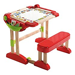 Smoby Activity Office Space Desk and Seat
