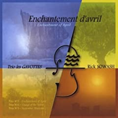 Enchantement D'avril (Enchantment of April)
