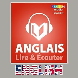 Anglais - Guide de conversation: Lire et Écouter: Série Lire et Écouter | [PROLOG Editorial]