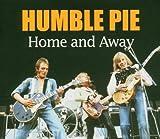 echange, troc humble pie - home and away
