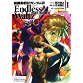 新機動戦記ガンダムW Endless Waltz 敗者たちの栄光  (1) (カドカワコミックス・エース)