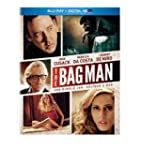 Bag Man [Blu-ray] [Import]