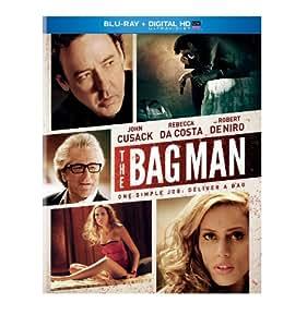Bag Man [Blu-ray] [Import]