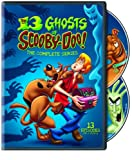 Cover art for  The 13 Ghosts of Scooby Doo: The Complete Series