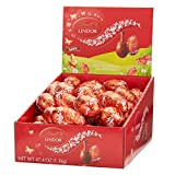 Lindor Milk Chocolate, Eggs, 48 Count