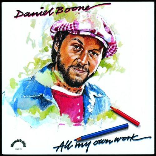 Daniel Boone - Beautiful Sunday - Greatest Hits - Zortam Music