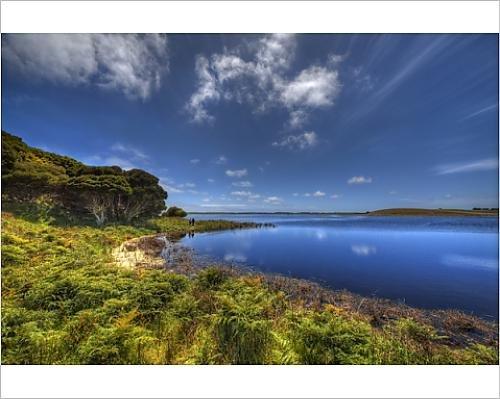 photographic-print-of-summertime-on-king-island-bass-strait-tasmania-australia