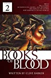 Image of The Books of Blood - Volume 2